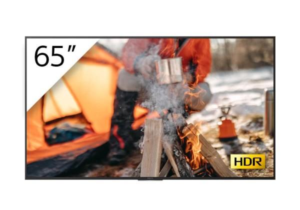 "Sony BRAVIA FWD-65X70H-T 4K-HDR LED Prof.-Display 65"""