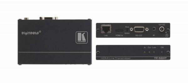 Kramer TP-580T
