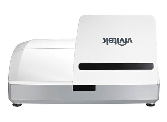 VIVITEK DW770UST - 1280x800 WXGA Beamer mit 3500 Lm