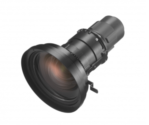 Weitwinkel-Optik – VPLL-Z2009