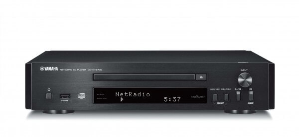 Yamaha CD-NT670 DAB Hifi-Net-Player
