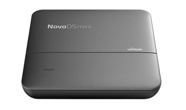 VIVITEK DS100 - NovoDSmini DS100, LAN, Digital Signage