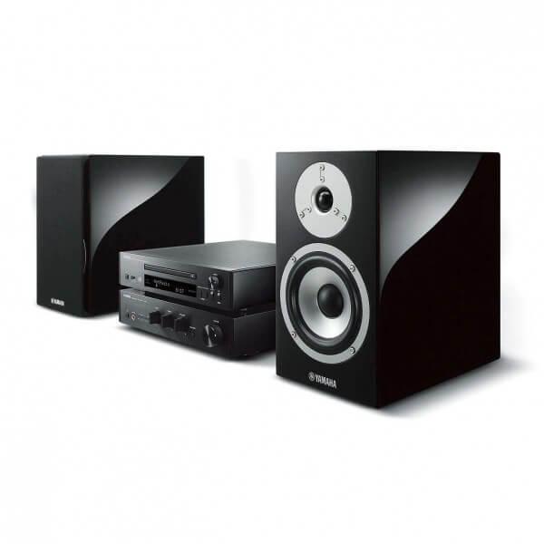 Yamaha MCR-N870 MusicCast Hifi-System
