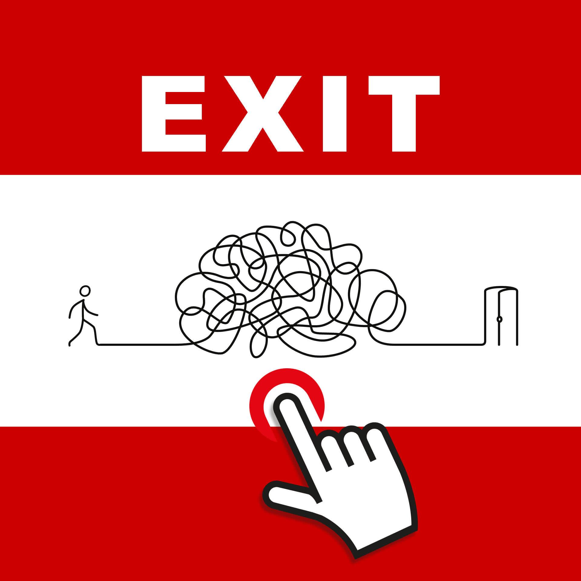 EXIT zu Beamer24