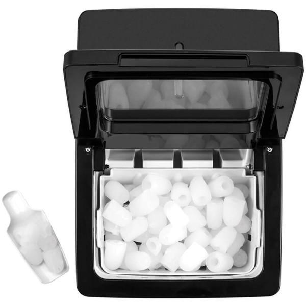UNOLD EISWÜRFELBEREITER Cube, Modell: 48955