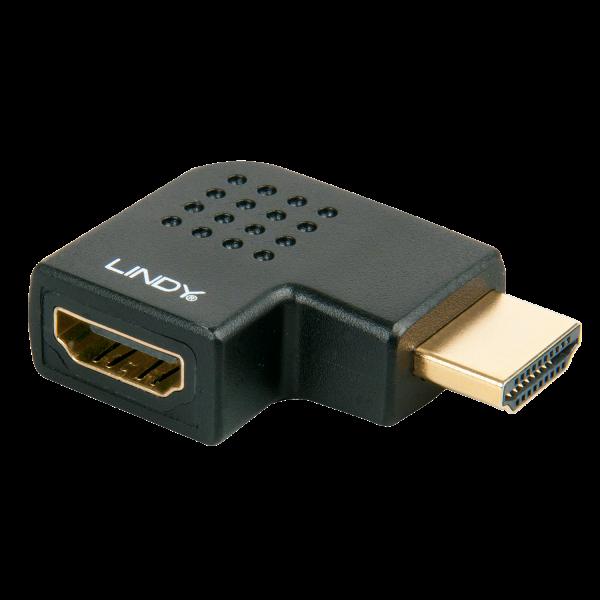 LINDY HDMI Adapter 90 Grad rechts