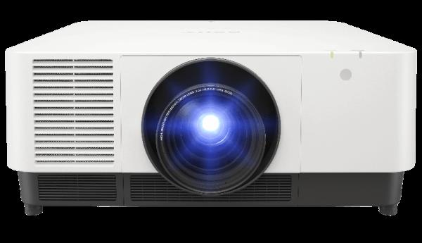 Sony VPL-FHZ120L #Objektiv optional - WUXGA Installation-Beamer