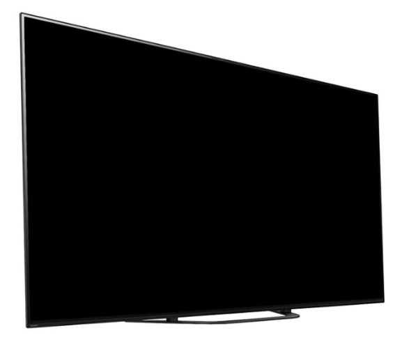 Sony BRAVIA FWD-65A8G-T 4K-HDR OLED Prof.-Display 65''