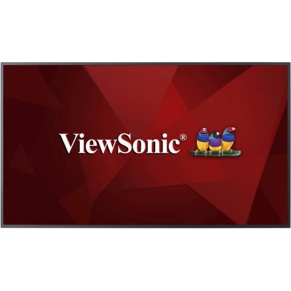 "Viewsonic CDE5510 - LCD-Display 55"" 4K-UHD 350 nits"