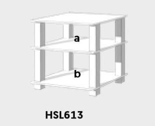 High-End HSL613