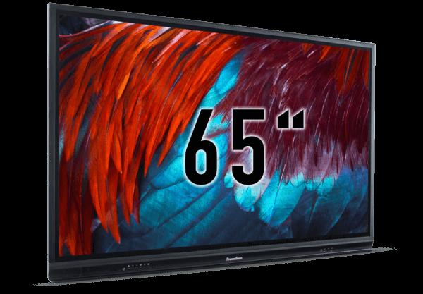 "Promethean 65"" ActivPanel - 4K + ActivConnect OPS-G"