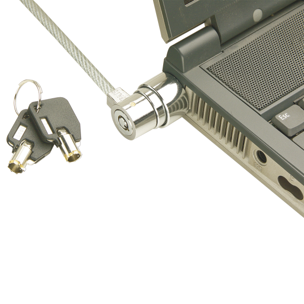 LINDY Diebstahlsicherungs-Kabel