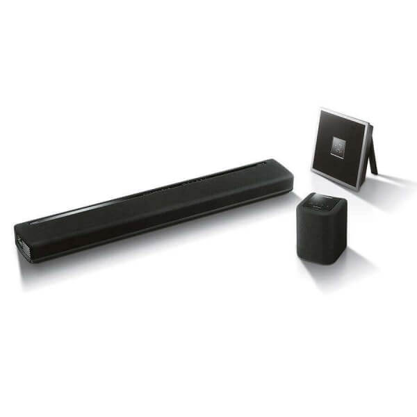 Yamaha MusicCast CHORUS Speaker
