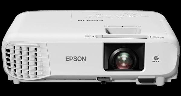 Epson EB-X39 - Mobile Projektor