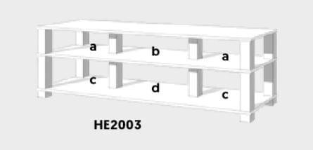 High-End HE2003