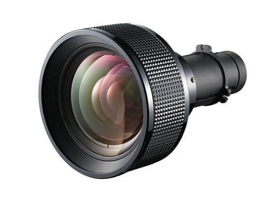 VIVITEK Objektiv, Modell VL907G-LNS-5STZ, Nr.5811120054-SVV