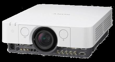 Sony VPL-FH31 - WUXGA Installation-Beamer