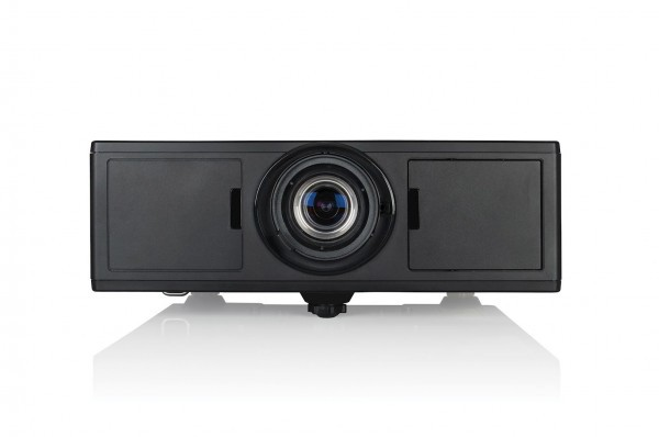 Optoma ZU510T (schwarz)