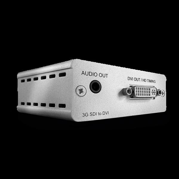 LINDY 3G SDI auf DVI-D Konverter/Extender