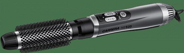 Carrera Warmluftbürste, elektrische Rundbürste
