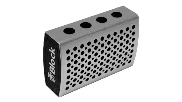 Block Connect:One Bluetooth Lautsprecher