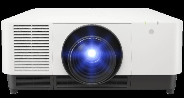 Sony VPL-FHZ120 - WUXGA Installation-Beamer
