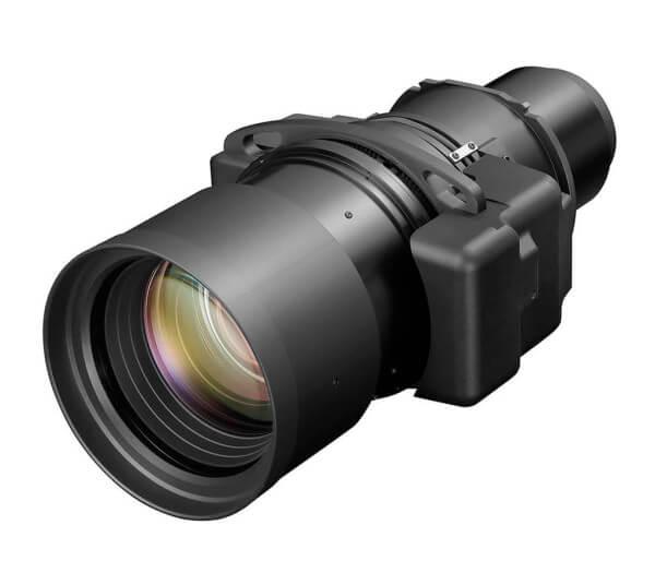 PANASONIC ET-EMT800 Objektiv für LCD-Beamer (4,14 - 7,44:1)