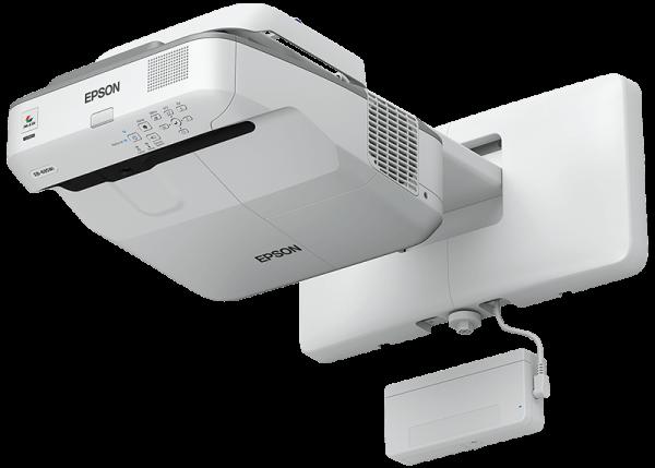 Epson EB-695Wi - Ultrakurzdistanz-Projektor