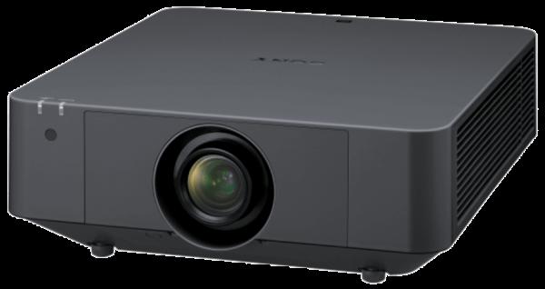 Sony VPL-FHZ60BL #Objektiv optional - WUXGA Installation-Beamer