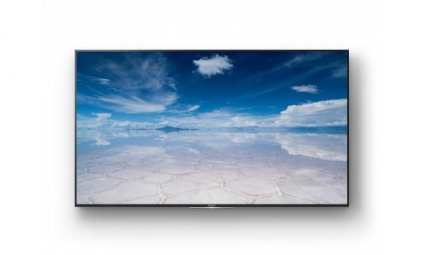 Sony BRAVIA FW-85XD8501