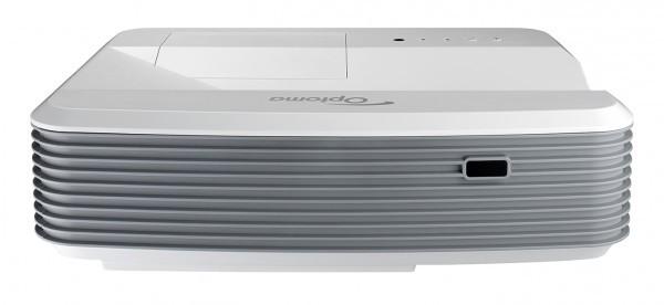 OPTOMA EH320UST FullHD-Beamer mit Lampe