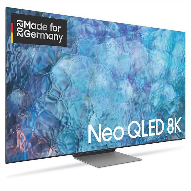 8K TV live erleben & kaufen