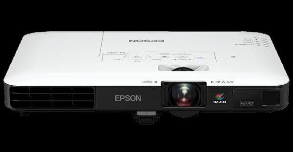 Epson EB-1795F - Ultramobile Projektor