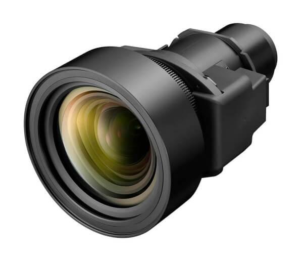 PANASONIC ET-EMW500 Objektiv für LCD-Beamer (0,95 - 1,35:1)