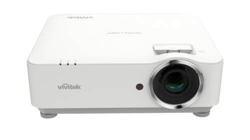 VIVITEK DU3661Z - 1920x1200 WUXGA Beamer mit 5000 Lm