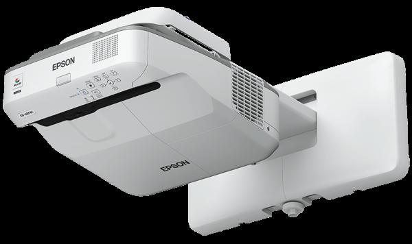 Epson EB-685Wi - Ultrakurzdistanz-Projektor