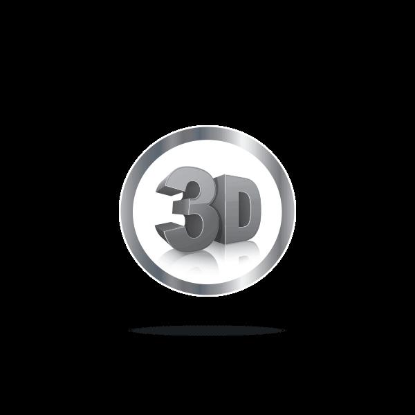 3D Laser Beamer