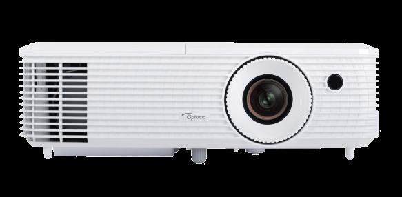 OPTOMA HD29H HDR FullHD-Beamer mit Lampe