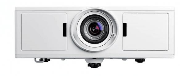 OPTOMA ZH510Te FullHD-Beamer mit Laser