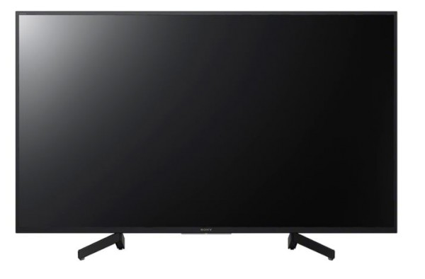 "Sony BRAVIA FWD-65X70G-T 4K-HDR LED Prof.-Display 65"""