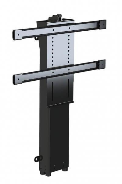 Robolift TV Hubsäule 780 inkl. Monitorhalterung