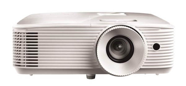 Optoma EH412 - Full HD-Beamer mit 1080p Auflösung