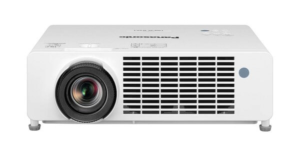 PANASONIC PT-LRW35 LED-Beamer 3500 Lm, 1280x800 WXGA