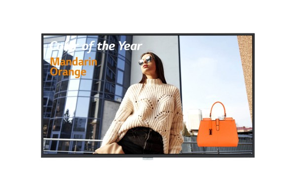 """LG 43UH5F - 43""""-LCD-Display 24/7 Premium 500 cd/m²"""