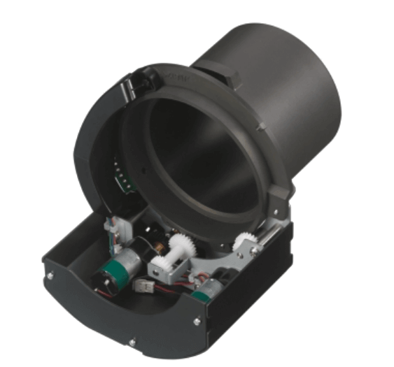 Objektivadapter für die Optik VPLL-Z1032 (EOL)