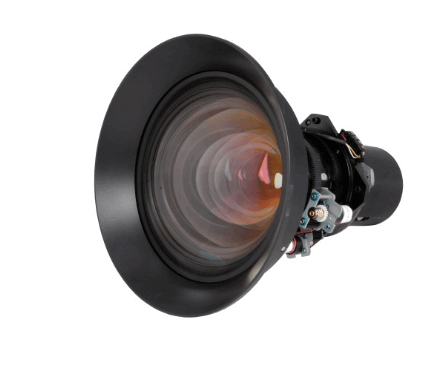 OPTOMA BX-CTA18 Short Zoom NR Lens