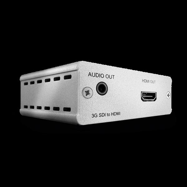 LINDY 3G SDI auf HDMI Konverter/Extender