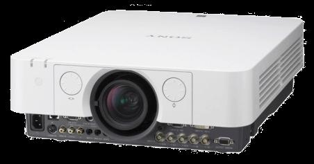Sony VPL-FX30 - XGA Installation-Beamer