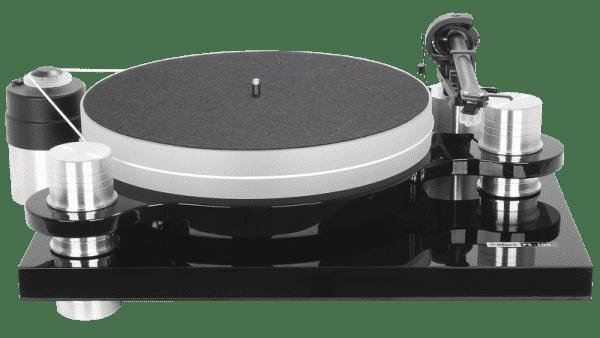 Block PS-100+ Plattenspieler