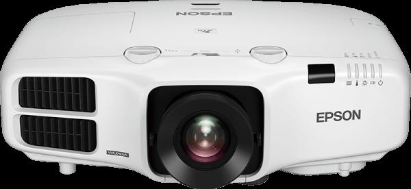 Epson EB-5530U - Installations-Projektor